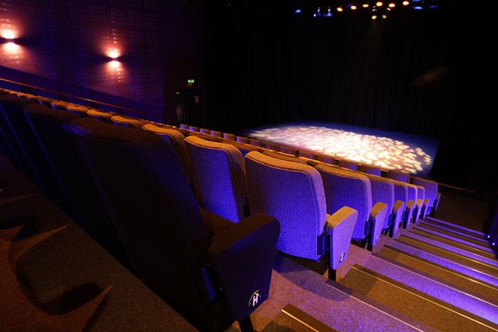 Droichead Theatre at Stockwell Street